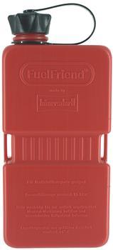 Hünersdorff FuelFriend Plus 1.5l rot