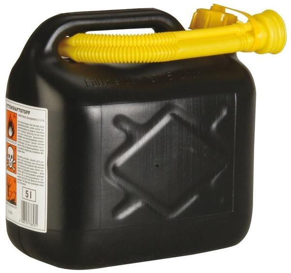 Unitec Kraftstoffkanister 5 l