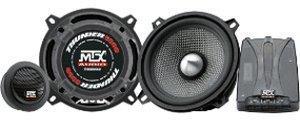 MTX Audio T6S502