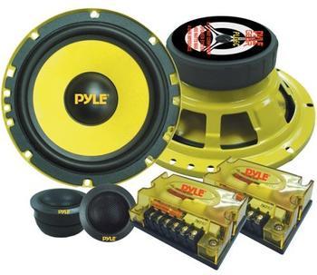 Pyle PLG6C