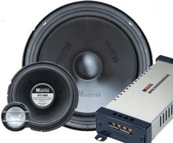 German Maestro ES804010