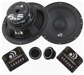 Massive Audio MK6