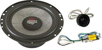 Audio System X 165 EM EVO