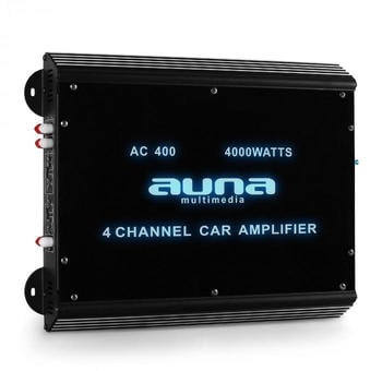 Auna BeatPilot FX-401