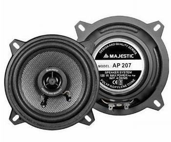 Majestic AP-207 BL