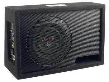 Audio System R08 Flat BR Active Evo
