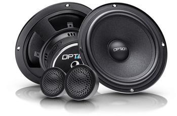 Audio System OPTION 165 PRO