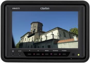 Clarion VMA 573