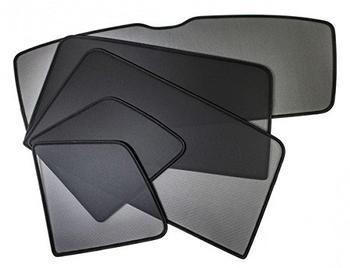 ClimAir Sonniboy Komplettset für VW Touran (1T1/1T2), 2003-2010