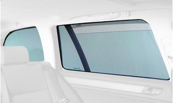 ClimAir Sonniboy Komplettset für VW Golf VI (1K), 2008-2012 (3 Türen)