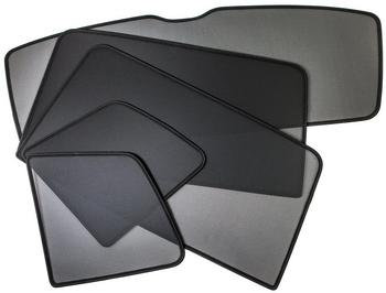 ClimAir Sonniboy Komplettset für Ford Fusion (JU2), 2002-2012