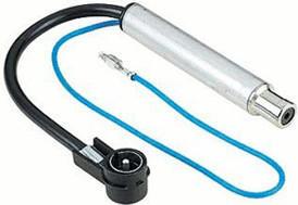 Hama Antennen-Adapter (45620)