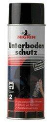 Nigrin Unterbodenschutz Bitumen schwarz (500 ml)