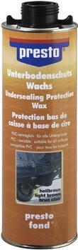 Presto Unterbodenschutz auf Wachsbasis (500 ml)