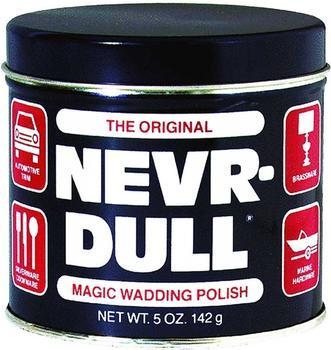 Nevr-Dull Polierwatte (142 g)