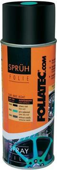 Foliatec Sprüh Folie schwarz-matt 2065 (400 ml)