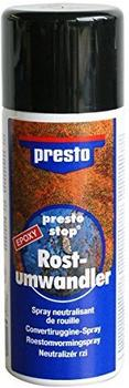 Presto Stop Rostumwandler Spray (400 ml)