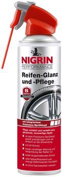Nigrin Performance Reifen-Glanz und -Pflege