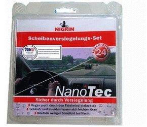 Nigrin NanoTec Glasversiegelungs-Set