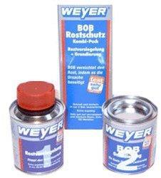 Weyer BOB Rostschutz Komi-Pack (2 x 100 ml)