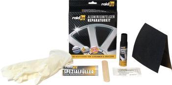 raid hp Aluminiumfelgen Reparatur Kit silber 340001