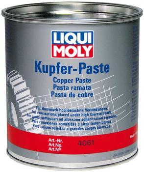 LIQUI MOLY Kupfer-Paste (1 kg(