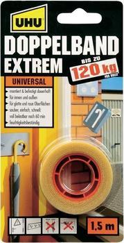UHU Doppelband extrem (1,5 m)