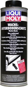LIQUI MOLY Wachs-Unterboden-Schutz anthrazit/schwarz (1 l)