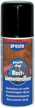 Presto Stop Rostumwandler Spray (150 ml)