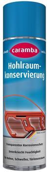 Caramba Hohlraum-Konservierung tranparent (500 ml)