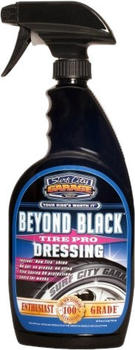 Surf City Garage Beyond Black Tire Pro (710 ml)