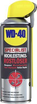 WD-40 Specialist Hochleistungsrostlöser (400 ml)