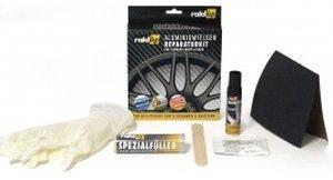 raid hp Aluminiumfelgen Reparatur Kit (schwarz matt)