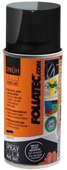 Foliatec Sprüh Folie schwarz-matt (150 ml)