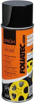 Foliatec Sprüh Folie gelb-glänzend 2051 (400 ml)