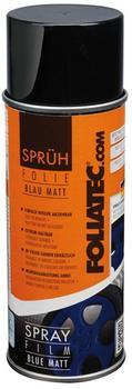 Foliatec Sprüh Folie blau-matt (400 ml)