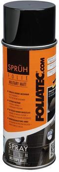 Foliatec Sprüh Folie military-matt (400 ml)