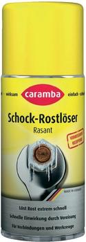Caramba Schock-Rostlöser Rasant (100 ml)