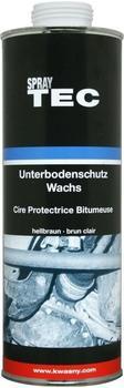 Kwasny SprayTEC Unterbodenschutz hellbraun (1 l)
