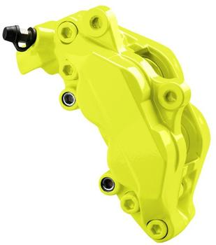 Foliatec Bremssattel Lack Set neon gelb