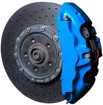 Foliatec Bremssattel Lack Set GT- blue