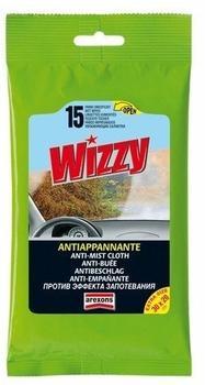 Arexons Wizzy Antibeschlag (15 Stück)