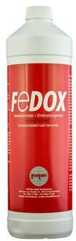 Fertan FeDOX Entroster-Konzentrat (1 L)