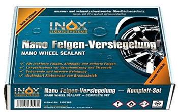 Inox Nano Felgenversiegelungsset (1 x Anwendung)