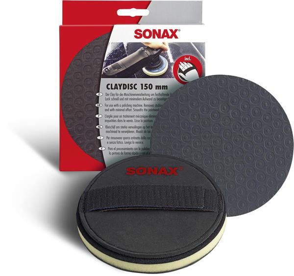 Sonax 4506050 Clay Disc 150