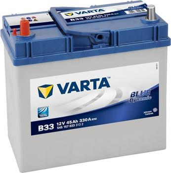 Varta Blue Dynamic 12V 45Ah B33