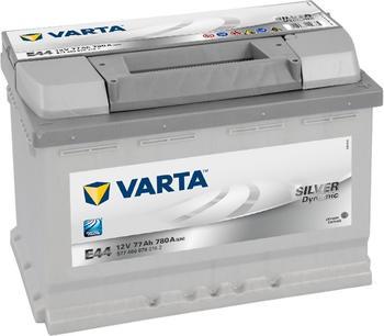 Varta Silver Dynamic 12V 77Ah E44