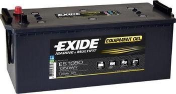 Exide Equipment Gel ES1350 12V 120Ah