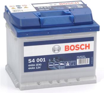 Bosch S4 12V 44Ah (0 092 S40 010)