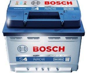 Bosch S4 12V 52Ah (0 092 S40 020)